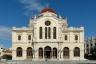 Cathédrale Agios Minas d'Héraklion