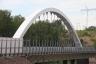 Ahvenkoski-Brücke