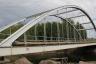 Ahvenkoski Bridge