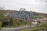 Albert Gallatin Memorial Bridge
