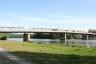 Alte Mainbrücke Zellingen