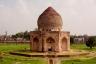 Asif Khan-Mausoleum