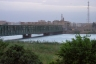 Alte Euphratesbrücke Falludschah
