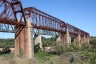 Burdekin River Rail Bridge