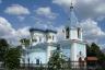 Catedrala Sfîntul Mare Mucenic Teodor Tiron
