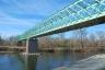 Allierbrücke Dallet