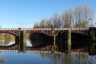 Dalmarnock Railway Bridge