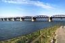 Dömitz Rail Bridge