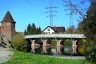 Alte Dreisam-Brücke Eichstetten