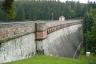 Barrage d'Einsiedel