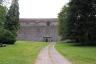 Barrage de l'Eschbach