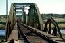 Alcácer do Sal Railroad Bridge