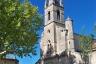 Église des Augustins de Pernes-les-Fontaines