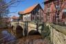 Grosse-Aue-Brücke Steyerberg