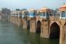 Shahi-Brücke