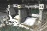 Barrage de Kamiaso
