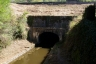 La Collancelle Canal Tunnels