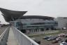 Aérogare D de l'Aéroport de Kiev Boryspil