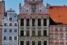 Historisches Rathaus von Landsberg