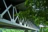 Mangfall Bridge