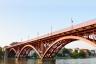 Alte Brücke von Maribor