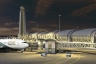 Abfertigungsgebäude Flughafen Maskat