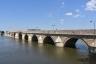 Maritzabrücke Svilengrad