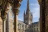Cathédrale de Norwich