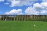 Eisenbahnvidukt Mirville