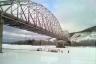 Alaska Native Veteran's Honor Bridge