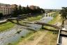 Alfredo-Sforzini-Brücke