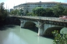 Arvebrücke Carouge