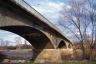 Andrézieux-Bouthéon Bridge