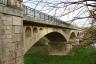 Ainbrücke Priay