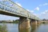 Thouaré-sur-Loire Bridges