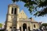 Église Notre-Dame de Pontoise