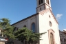 Église catholique Sainte-Marguerite de Riquewihr