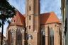 Saint Mathew's Church