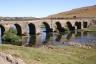 Tigrisbrücke Diyarbakir