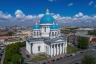 Cathédrale de la Trinité de Saint-Pétersbourg