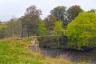 Kirkton of Glenisla Footbridge