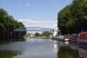 Teddington Lock Footbridge (East)