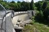 Barrage de Treignac