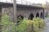 Viadukt der Rheinischen Eisenbahn
