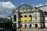 Ballet- und Opernhaus Kiew