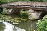 Soulins-Brücke