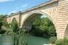 Héraultbrücke Gignac