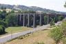 Bort-les-Orgues - Neussargues Railroad Line