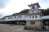Bahnhof Hitoyoshi