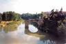 Ancien pont de Mazères